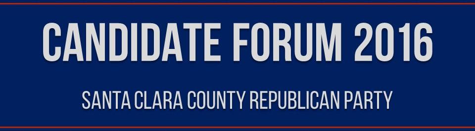 Candidate Forum 2016